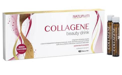 collagene nutriviti beaty dreank